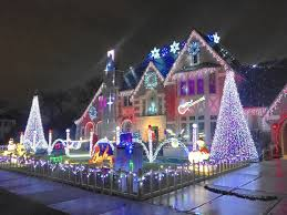 christmas light show house music crazy christmas light show music best ideas box musical 7 ft tree