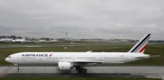 bureau enqu e avion le bea enquête sur un incident impliquant un avion d air au