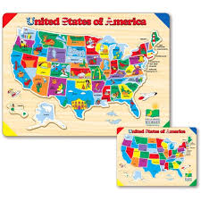 usa map jigsaw puzzle best usa map puzzles recommended by usa facts for