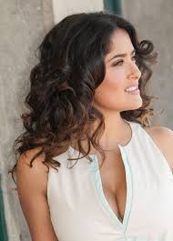 shoulder length layered haircuts for curly hair 20 flattering hairstyles for long face shapes