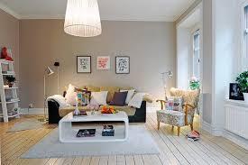 Scandinavian Living Room Designs With A Mesmerizing Effect - Scandinavian design living room