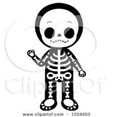 cute halloween mummy clip art skeleton clip art for kids u2013 101 clip art