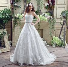 corset wedding fairy tale gown sweetheart lace corset wedding dress with