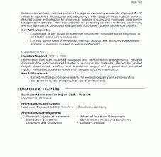Military To Civilian Resume Sample by Military Awards On Resume Example 11 Army To Civilian Resume