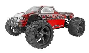 1 18 volcano 18 monster truck