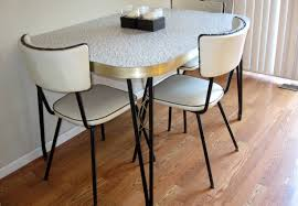 1950s chrome kitchen table and chairs kitchen amazingtchen table images concept 1950s and chairs