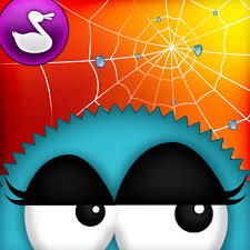 itsy bitsy spider by duck duck moose on the app store