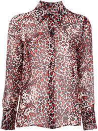 yves saint laurent yves st laurent saint laurent floral print saint laurent leopard print shirt women clothing yves saint laurent dress premier fashion designer