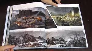 Flag Book Artbook