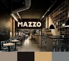Restaurant Interior Design Color Schemes - Interior restaurant design ideas
