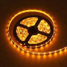 1 meter standard yellow led light on sale