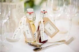 cadeau invites mariage cadeaux pour invités à manger à voir