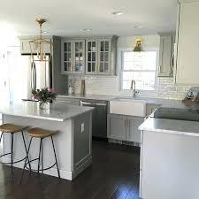 timid white kitchen cabinets kitchen layout gray kitchen features