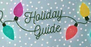 chicago holiday guide
