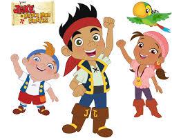 jake neverland pirates cast