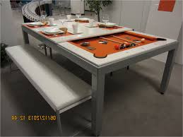 100 dining room table and pool table combination beautiful