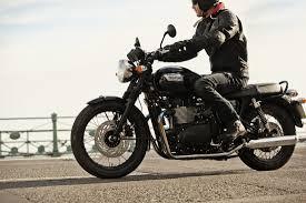 bonneville t100 black triumph motorcycles motos vintage