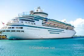 royal caribbean shuffling several cruise ships to new homeports