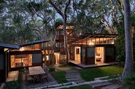 Japanese Inspired House Architecture On The Market This Japanese Inspired Angophora House