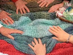 prayer shawl symbolism clare s guild st s episcopal church