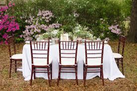 southern burlap tablescape pensacola wedding planner fleur de