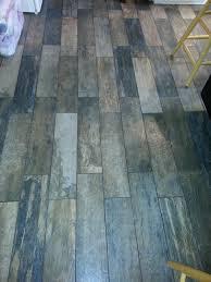 Laminate Flooring Ceramic Tile Look Home Design Wood Look Tile Indoor And Outdoor Flooring