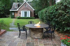 How To Make A Fire Pit In Your Backyard by 10 Amazing Backyard Fire Pits For Every Budget Hgtv U0027s Decorating