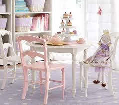 Kids Round Table And Chairs Play Table U0026 Chairs Pottery Barn Kids
