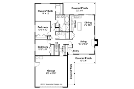 ranch house plans andover 30 824 associated designs ranch house plan andover 30 824 floor plan