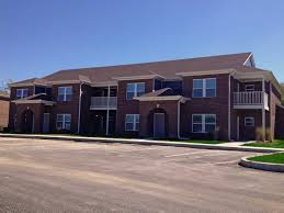 danville in low income housing