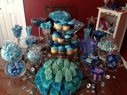 candy bar for baby shower baby shower candy buffet ideas for table baby shower ideas gallery