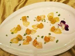 fa des cuisine de fa chang restaurant сиань китай tripadvisor dumpling