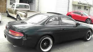 lexus sc300 convertible dubsandtires com 18 inch xx3 531 black wheels 1999 lexus sc 300