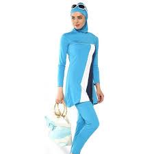 fully covered muslim swimwear women u0027s modest swimsuit islamic