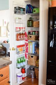 Pantry Decorating Ideas Best 25 Small Kitchen Pantry Ideas On Pinterest Small Pantry