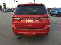 mitsubishi dodge new dodge durango on sale in edmonton ab