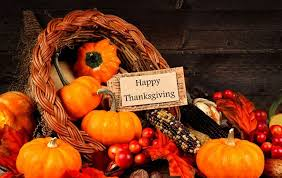blessings for you and your family this thanksgiving