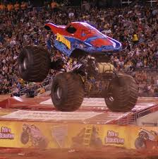 east rutherford jersey monster jam june 16 2012 show