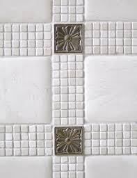 Tiles Pictures by Metal Accent Tiles Bronzework Studio Lowitz U0026 Company
