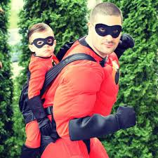 incredibles halloween costumes family babywearing halloween costume roundup 2015 carry me away