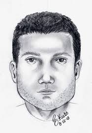 canton police search for serial flasher release sketch plymouth