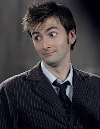 doctors and work hairstyles david tennant has said that he never offered his input into doctor