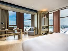 hotel in shanghai novotel shanghai clover