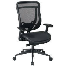 space seating 818 11g9c18p 818 series executive high back mesh