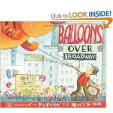 true story who invented the balloons for macy s