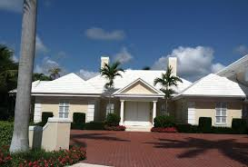 Flat Tile Roof Roof Replacement In Tequesta 33469 Fl Turner Roofing