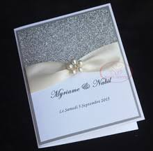 Silver Wedding Invitations Popular White Silver Wedding Invitations Buy Cheap White Silver