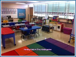 herding kats in kindergarten classroom set up pictures