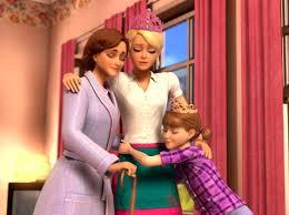 barbie film barbie princess charm