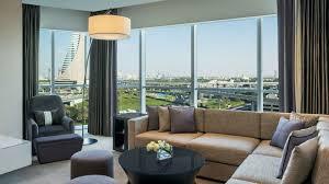 Dubai On A Map Sheraton Grand Hotel Dubai Sheikh Zayed Road